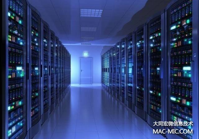 双十一要对服务器的配置,带宽等进行扩充